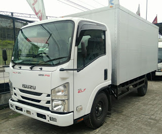 ISUZU ELF NMR 71 Long