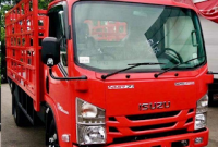 isuzu elf nmr 71 HD 5.8 Bak Kayu Gas Elpiji