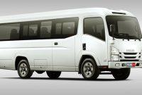 ISUZU ELF NLR55 BX 16 SEAT